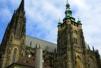St. Vitus' Cathedral