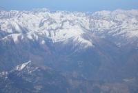 جبال الألب الفرنسية