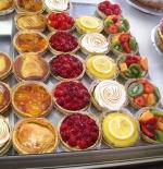 متجر الحلويات الفرنسية