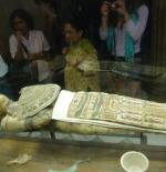 A real mummy