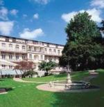 Holland Hotel Sophienpark