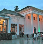 Kurhaus with casino in Baden-Baden