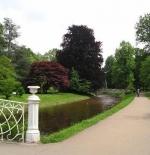 Park in Baden Baden