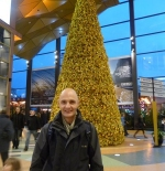 Berlin – Shopping Mall Mania