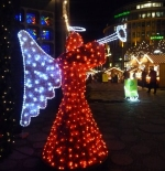 Berlin – Christmas Lights