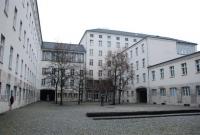 Von Staffenberg's assasination location