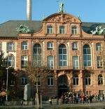 Senckenberg Museum