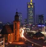 St. Catherine's Church, Frankfurt and Hauptwache