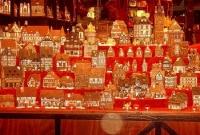 أسواق عيد الميلاد في مدينة فرانكفورت