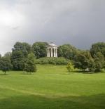 الحديقة الإنجليزية
