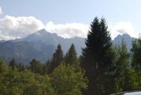 جبال ولاية بافاريا