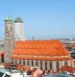 فرونكيرش (كنيسة السيدة العذراء) ميونيخ