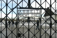 معسكر الاعتقال داخاو