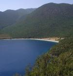 الطبيعة في جزر اليونان