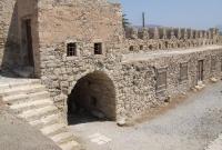 Venetian Fortress in Ierapetra
