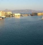 هيراكليون ميناء