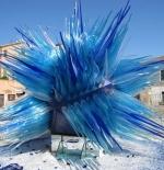 الفن في مورانو