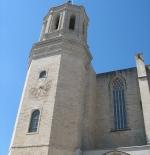 كاتدرائية جيرونا