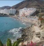 فنادق مطلة على شاطئ جزر الكنارى