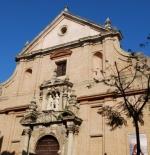 الكنيسة في قرطبة