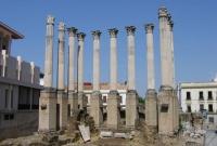 المعبد الروماني