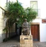 تمثال قرطبة