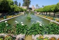 حدائق الكازار في قرطبة