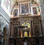 صحن الكاتدرائية