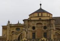 مسجد في قرطبة