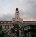 madrid plaza del sol