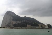 جبل طارق