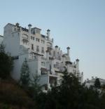 فندق في مدينة ماربيا