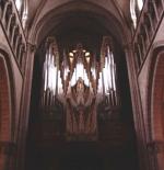 الكاتدرائية الداخلية