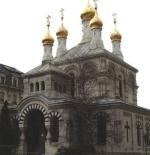 الكنيسة الروسية