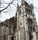 برج الكاتدرائية