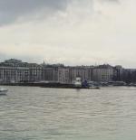 في بحيرة جنيف