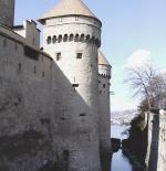 شيون القلعة