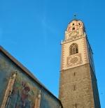 الكنيسة في مدينة زيورخ