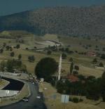 قرية صغيرة على طريق إزمير