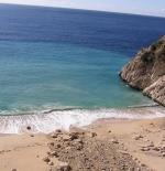 Turkish Med coast