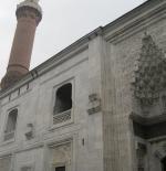 المسجد الكبير في بورسا