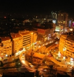 مدينة بورسا ليلا