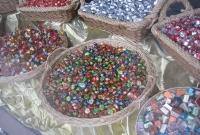 Turkish candy