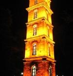 Bursa Tower
