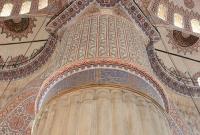 فن العمارة الاسلامي في اسطنبول