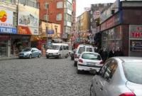 الشوارع بمدينة طرابزون