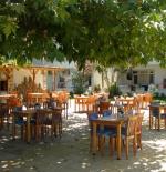 A restaurant in Yalova