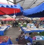 السوق في يالوفا
