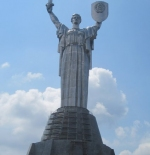 تمثال الوطن الام