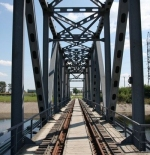 جسر السكك الحديدية